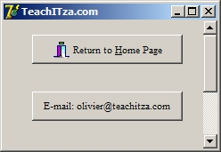 TeachITza com: Delphi Database 'How To    ' guide